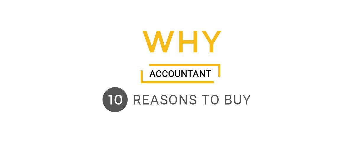 Accountant — Accounting WordPress Theme - 7