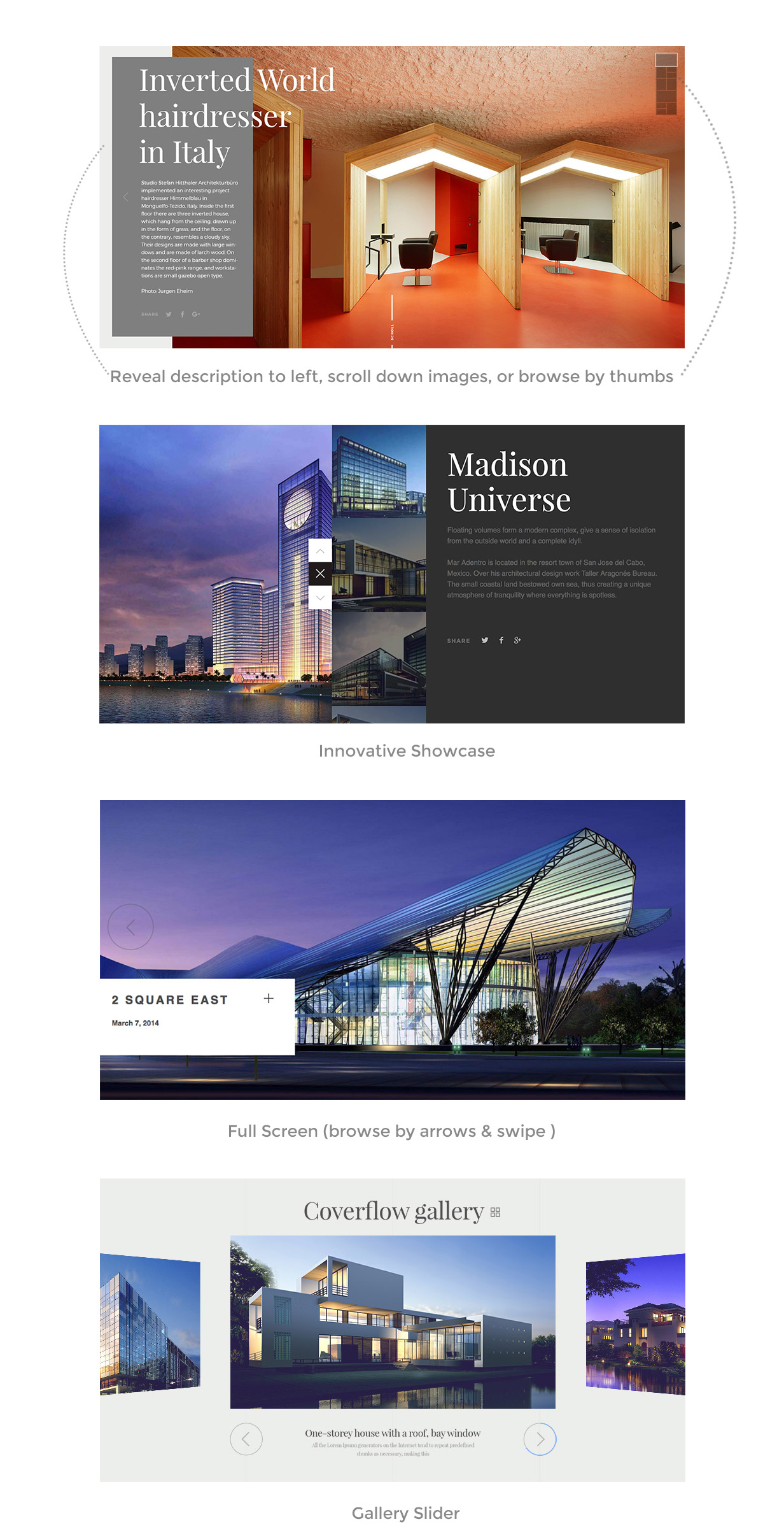 Interio | WordPress Architecture Theme - 8